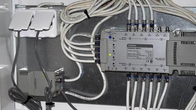 Instalacja Antenowa