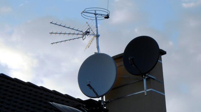 Montaż Anten Rtv-Sat
