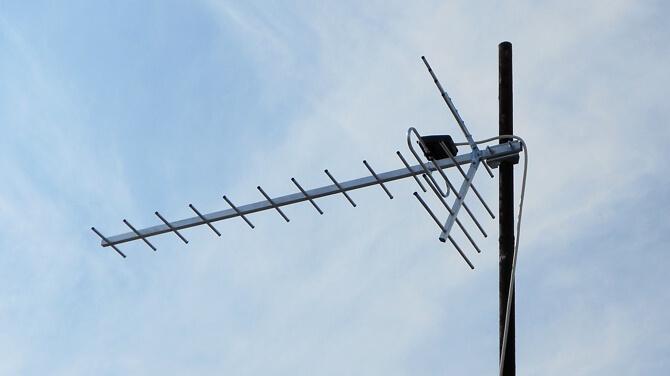 Serwis Anteny Dvb-T